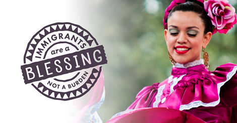 Blessing Not a Burden Campaign Launches with new Website